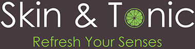 Skin and Tonic logo